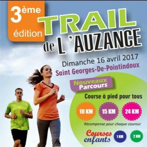 trail auzance